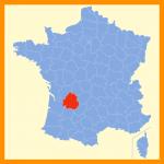 Dordogne-Position